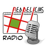 Logo de red delicias radio